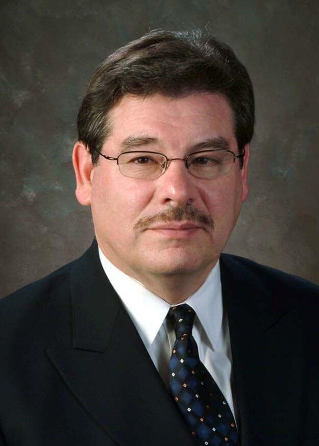Rey B. Gonzalez