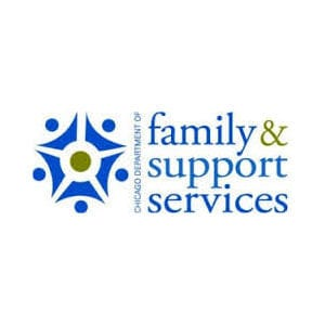 City of Chicago Family Support Services