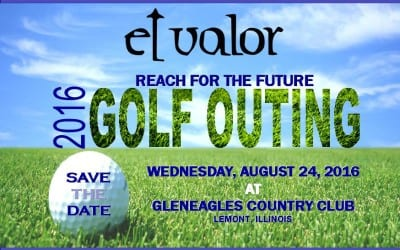 El Valor's 2016 Reach for the Future Golf Outing