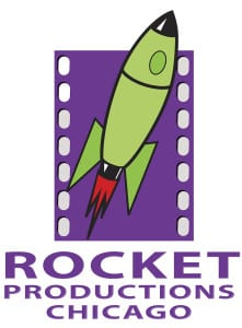 Rocket Productions LOGO
