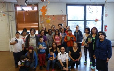 UIC Healthy Family Lifestyles