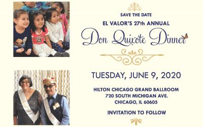 27th Annual Don Quixote Dinner