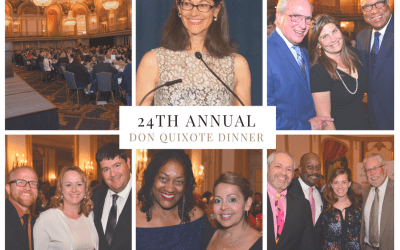 24th Annual Don Quixote Dinner Photos