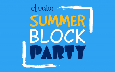 2017 Summer Block Party