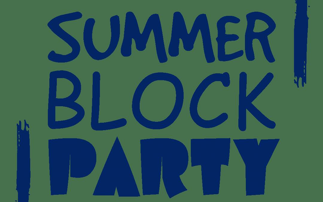 2017 Block Party