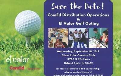 ComEd Distribution Operations & El Valor Golf Outing | 2019