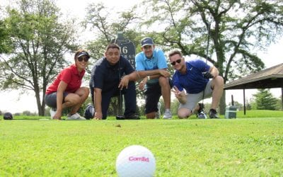 2018 ComEd Transmission & Substation and El Valor Golf Outing