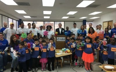 PNC Announces Early Childhood Initiative with Donors Choose