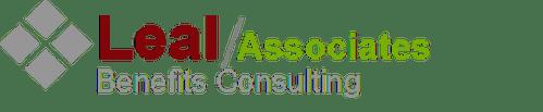 Leal Associates Logo